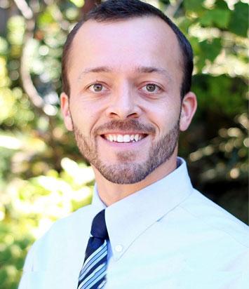 Dr. Russell Johnson - Prosthodontist