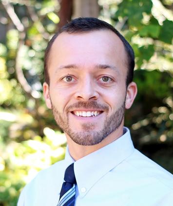 Dr Russell Johnson - Prosthodontist